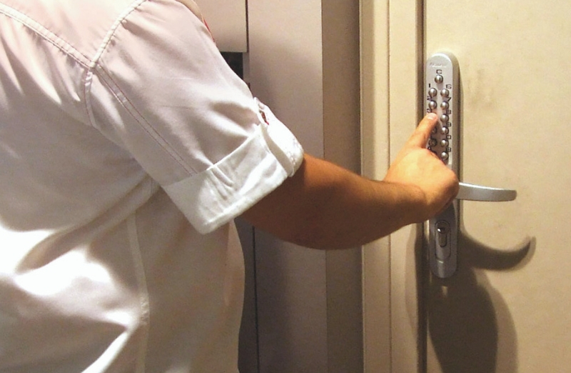 Les 3 points clés pour la mise en place d'un contrôle d'accès électronique 2