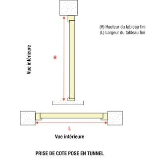 Boschat-laveix-Prise de cote pose en tunnel