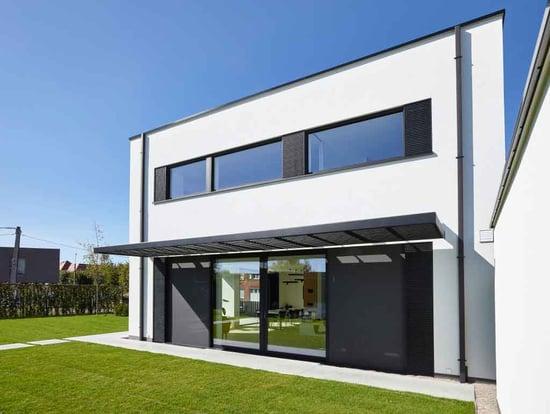 renson-protection-solaire-horizontale-maison